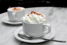 Koffie / by Samantha Kolk