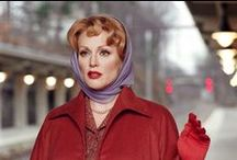 Far From Heaven / Released in 2002, Far From Heaven is an American drama film telling the story of Cathy and Frank Whitaker. Directed by Todd Haynes, the film shot in New Jersey and New York, stars Julianne Moore and Dennis Quaid. http://gay-themed-films.com/far-from-heaven-film/