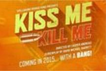 Kiss Me, Kill Me / The civilized world owes a lot to the country of Sweden. Our Scandinavian counterparts gave us the three-point seat belt, tasteful and affordable options for home furnishings (despite their confusing assembly instructions), and the bright and charismatic actor-turned-director, Casper Andreas. http://gay-themed-films.com/gay-essential-talks-to-casper-andreas/