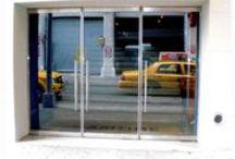 Aluminum & Glass Doors / Aluminum & Glass Door Installation in NYC