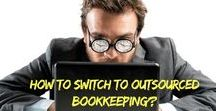 Bookkeeping Services & Outsourcing Bookkeeping / We specialize in yearly, quarterly, monthly and weekly bookkeeping and have experienced Certified Quickbooks ProAdvisors in our team. Contact us at info@cogneesol.com