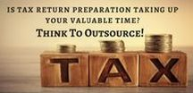 Tax Preparation Services-Outsource Tax Preparation / Do you require a service provider that can assist you with preparation of tax returns? Cogneesol offers tax consulting and tax preparation services to small and medium business enterprises, tax service providers and CPAs worldwide.