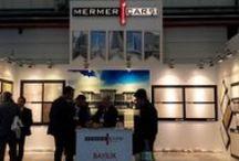 Mermer ÇARŞI Fuarlar - UNICERA Yapı Fuarı / TÜYAP İstanbul Fuar ve Kongre Merkezi UNICERA Yapı Fuarı