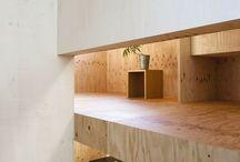 ARCHITECTURE | mA style
