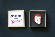 Dia de las Madres :: Mother's day