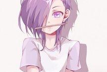 Anime Grills / Kawaii, Baka, Ecchi, Heroines :)