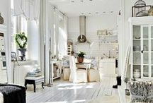 we ♥ scandinavian interior