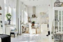 we ♥ scandinavian interior