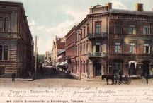 Tampere ennen