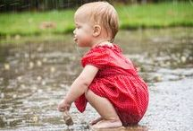 Water fun / Hot summer and rainy day activities