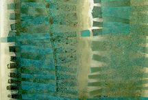 Textures / Texture Inspiration