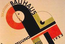 Bauhaus / Design and Art from the Bauhaus