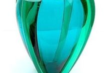 Glas in lood en Glas