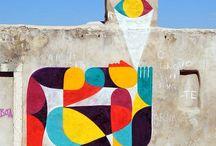 Street Art / Quality public art