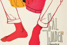 Design - Record Covers