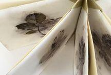 Artists Books / Zines