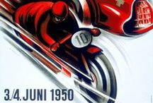Posters - Speed / Motor Sport Posters