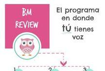 Bm Review / ¡El programa en donde Tu tienes voz! http://buenasmadres.com/bm-review/