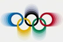 Design/Posters - Olympic / Olympic posters etc.