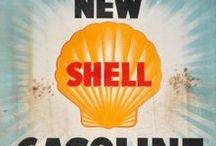 Posters - Shell