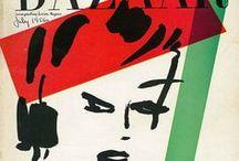 Covers - Harpers Bazaar
