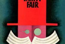 Covers - Vanity Fair