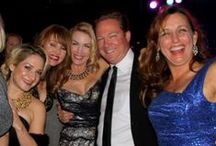 The Red Book – Parties / The best in Phoenix philanthropic events.