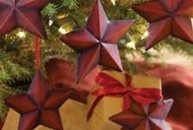 Christmas Crafts / by Tiffany Lynn