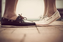 Love is in the air!  / by Daniela Apestegui