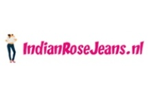 Indianrosejeans.nl / by CC Online Concepts