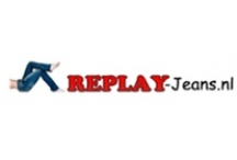 Replay-jeans.nl / by CC Online Concepts