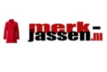 Merk-jassen.nl / by CC Online Concepts