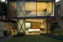 Arquitectura / by Pepa