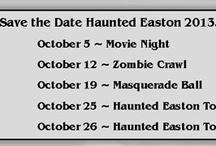 Explore Easton Events+