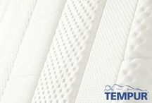 Mattresses / The TEMPUR® Mattress collection - Sleep is essential for your health and wellbeing. Thanks to the unique properties of TEMPUR material, conforming to the shape of your body, delivering a perfect balance of total comfort and superior support.