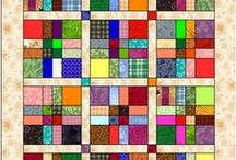 Quilts / Pictures of quilt I would like to make.