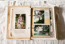 ♡ Scrapbooking ♡ / Scrapbooking Inspiration