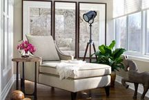 Elegant Neutral Interiors