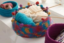 Crochet / Crochet projects of all kinds!!