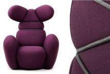 ameublement / furniture