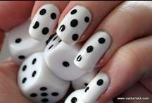 H&B | Nailart / Be creative with your nails
