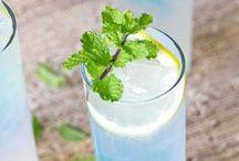 F&D | Cocktails / #savandenakker