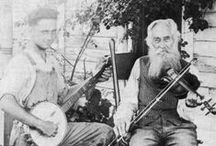 Bluegrass/Jamgrass/Newgrass/Altgrass / Bluegrass inspired music and images / by The Papa String Band .