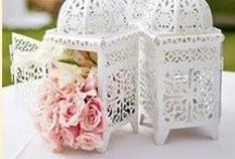 A Moroccan-themed Wedding in Paris / Pinning for planning! Getting married this summer in Paris with a moroccan party.