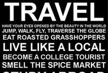 Travel | Places
