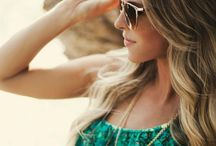 Summer ♥♥♥ / by Stephanie Little