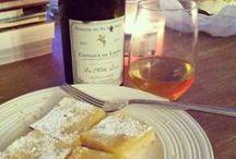Sips / Wine, Wine tastings