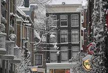 TRAVEL | Amsterdam / #amsterdam #holland #thenetherlands