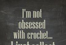 Crochet things (Szydełkowe)