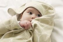 Mummy blanket
